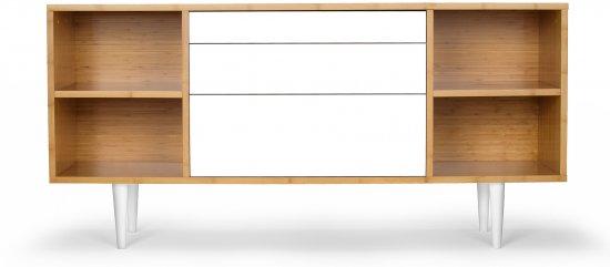 buffet nao meuble design. Black Bedroom Furniture Sets. Home Design Ideas