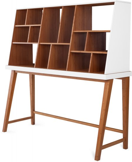 Shelve design YUZU en white
