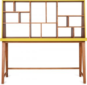 Shelve design YUZU