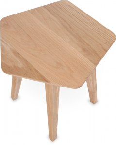 Table basse design Miro